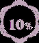 ヒト幹細胞培養液10%濃度